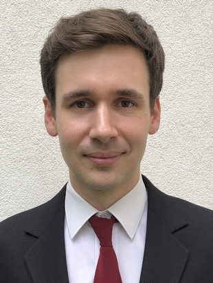 Szegedi Gábor