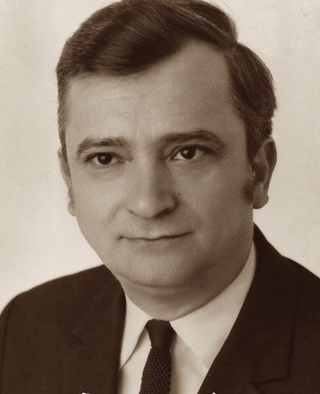 Barek István (1976-1984)