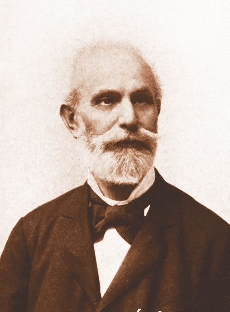 Báthory Nándor (1889-1906)