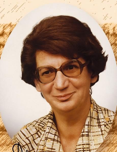 Dömsödi Jánosné (1984-1989)