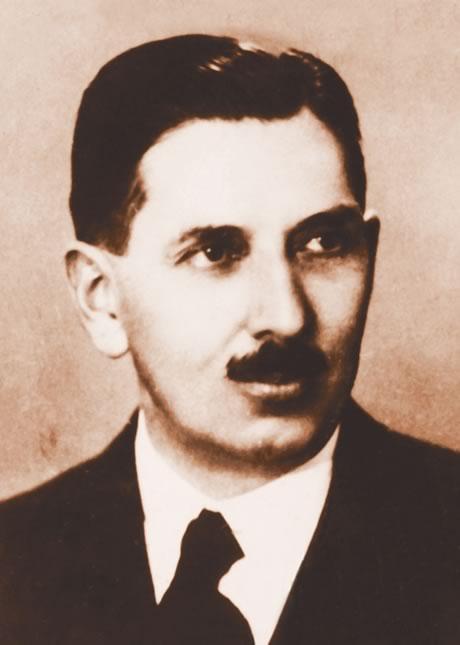 Ghymes Béla (1941-1946)