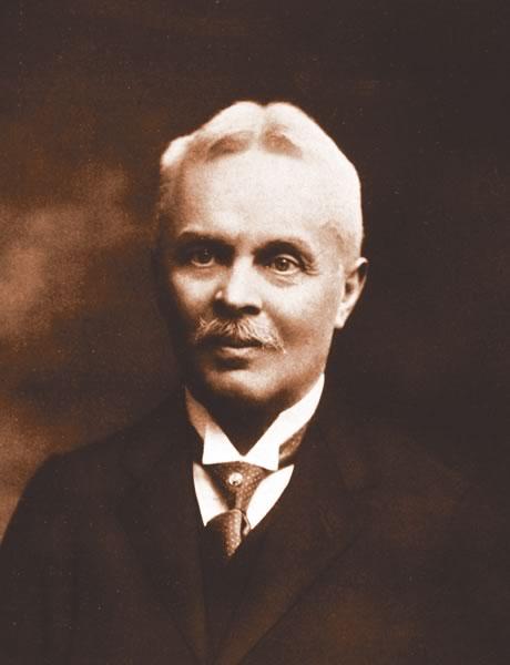 Dr. Kopp Lajos (1909-1924)