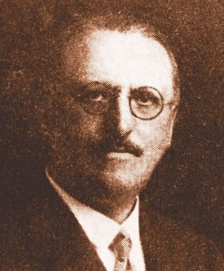 Dr. Weszely Ödön (1906-1909)
