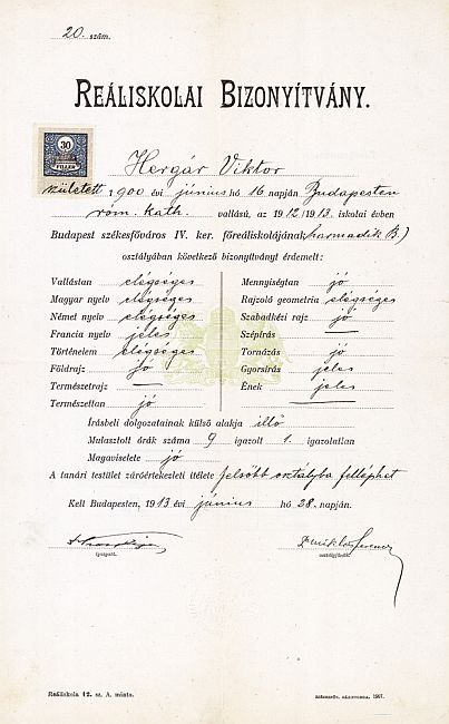 isktort-bizonyitvany-1913